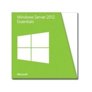 Microsoft Windows Server 2012 Essentials (EDU)