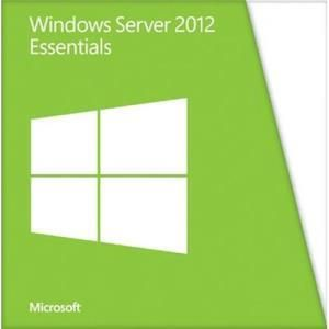 Microsoft Windows Server 2012 Essentials (OEM)