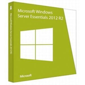 Microsoft Windows Server 2012 R2 Essentials (EDU)