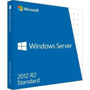 Microsoft Windows Server 2012 R2 Standard (5 CAL)