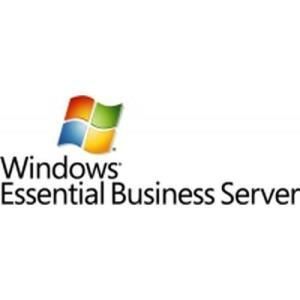 Microsoft Windows Server for Windows Essential Server 2008 (EDU)
