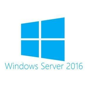 Microsoft Windows Server Standard Edition