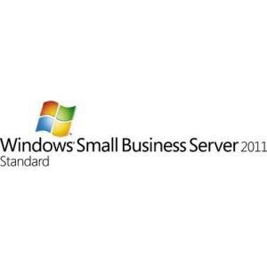 Microsoft Windows Small Business Server 2011 CAL Suite (GOV)
