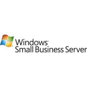 Microsoft Windows Small Business Server 2011 Premium Add-on (GOV)