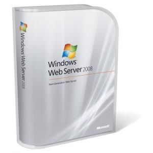 Microsoft Windows Web Server (EDU)