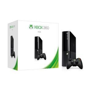 Microsoft Xbox 360 4 GB (Stingray)