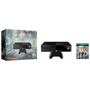 Microsoft Xbox One + Tom Clancy's The Division