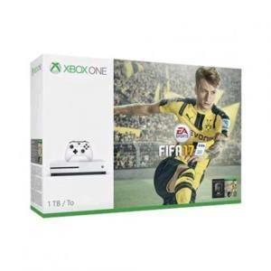 Microsoft xbox one s 1tb p fifa 17