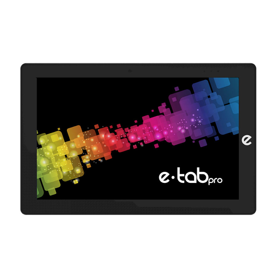 Microtech E-Tab Pro (ETP101WL64/64U)