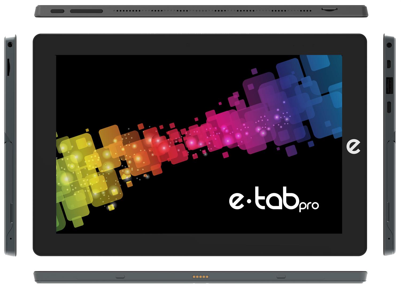 Microtech E-Tab Pro (ETP101WL64/64UP)