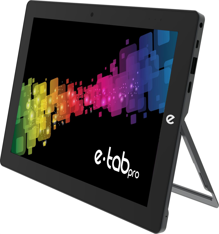 Microtech E-Tab Pro (ETP101WW64/64UP)