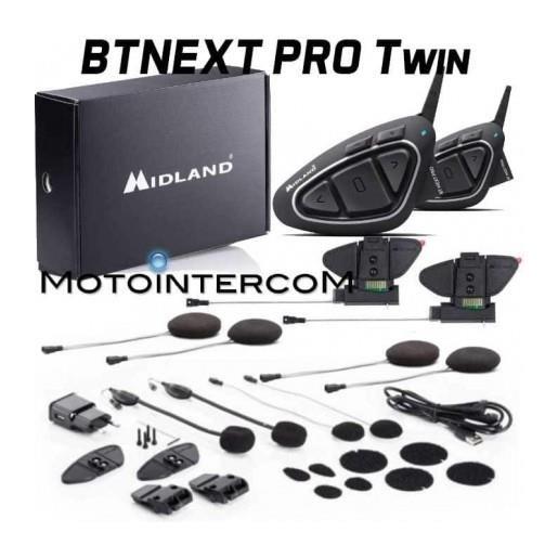 Midland BT Next Pro