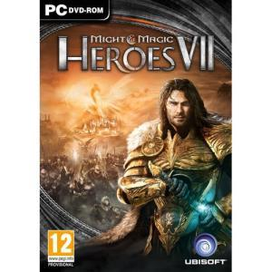 Ubisoft Might & Magic Heroes VII
