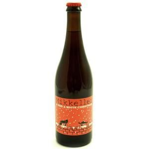 Mikkeller Red & White Christmas
