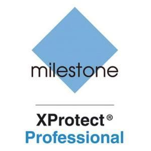 Milestone XProtect Professional 6.5