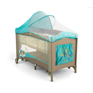 Milly Mally Mirage Deluxe Playpen