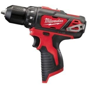 Milwaukee M12BPD-0
