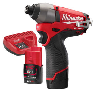 Milwaukee M12CID-202C