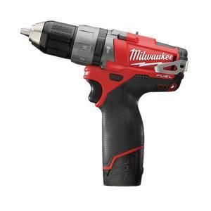 Milwaukee M12CPD