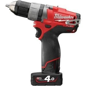 Milwaukee M12CPD-402C