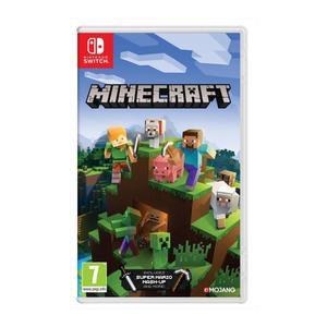 Mojang Minecraft Switch