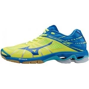 mizuno volley wave lightning z