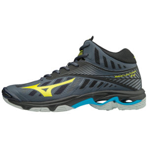 Mizuno Wave Lightning Z MID