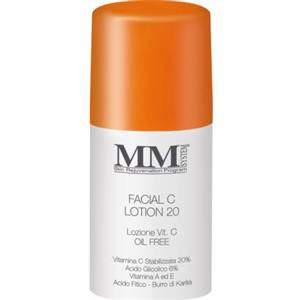 MM System Facial C Lotion 20 Viso 30ml
