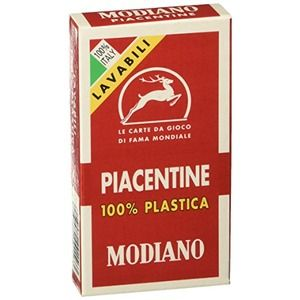 Modiano Piacentine 81/10