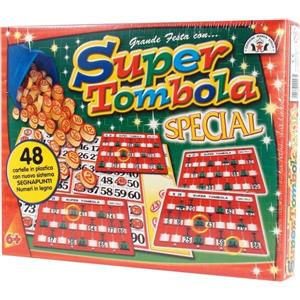 Modiano Super Tombola 48 Carte