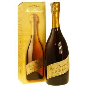 Moet chandon grappa marc de champagne