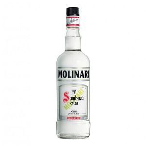 molinari liquore sambuca