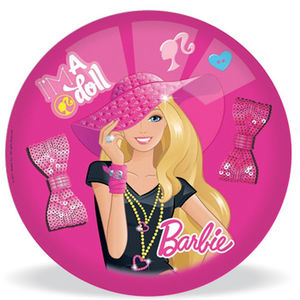 Barbie Palla