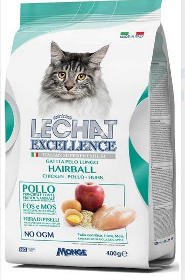 Monge LeChat Excellence Hairball - secco