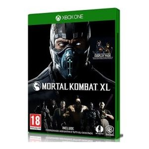Warner Bros. Mortal Kombat XL