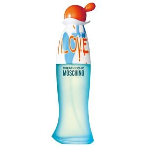 Moschino Cheap and Chic I Love Love Eau de Toilette 50ml