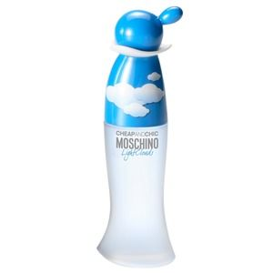 Moschino Cheap and Chic Light Clouds Eau de Toilette 100ml