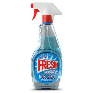 Moschino Fresh Couture Eau de Toilette 100ml