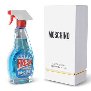 Moschino Fresh Couture Eau de Toilette 30ml