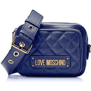 Moschino Love Quilted Nappa Pu JC4004
