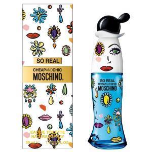 Moschino So Real Cheap and Chic 100ml