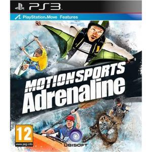 Ubisoft Motion Sports Adrenaline
