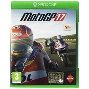 Milestone MotoGP 17
