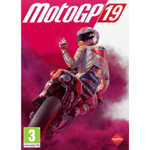 Milestone MotoGP 19