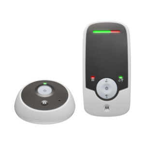 Motorola Baby Monitor Audio Digitale MBP160