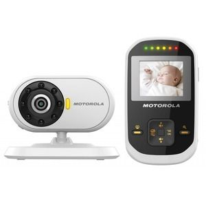 Motorola Baby Monitor Digitale MBP25