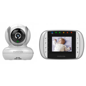 Motorola Baby Monitor Digitale MBP33S