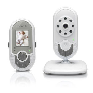 Motorola Baby Monitor Video MBP621