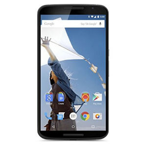 Motorola google nexus6 32gb
