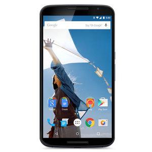 Motorola google nexus6 64gb